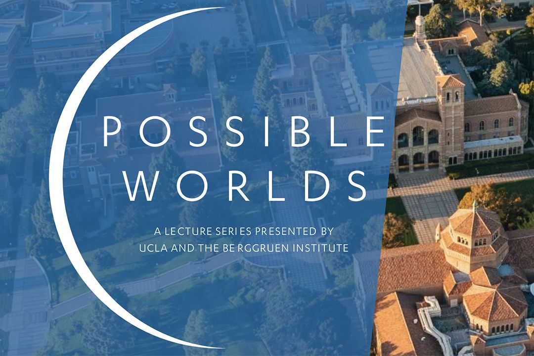 Possible Worlds Lecture Series