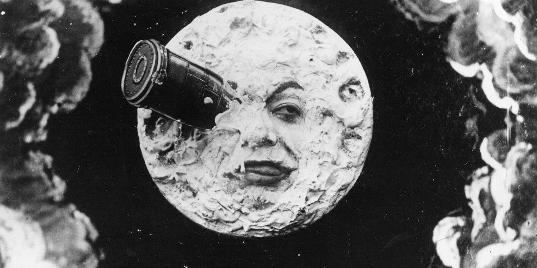 """""""A Trip to the Moon"""""""