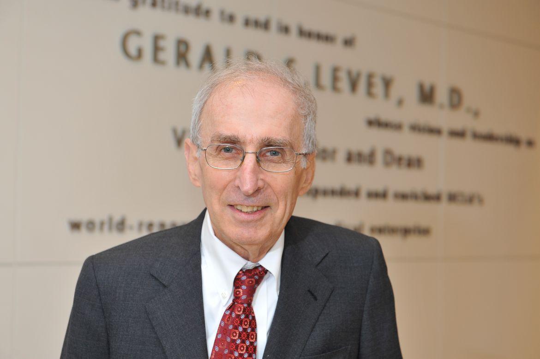 Dr. Gerald S. Levey