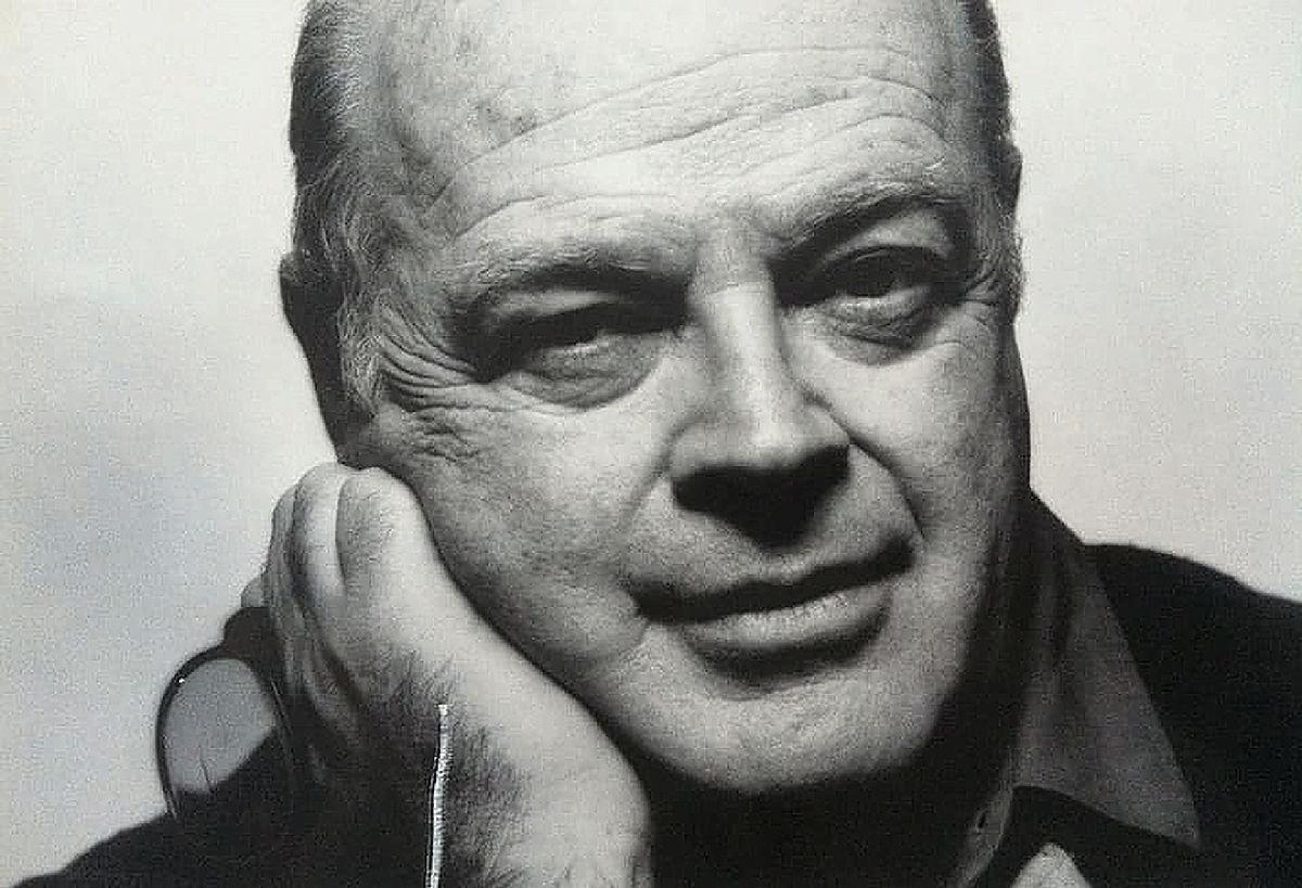 Larry Arrick