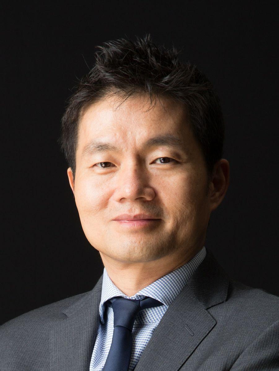 Chang-Jin Kim