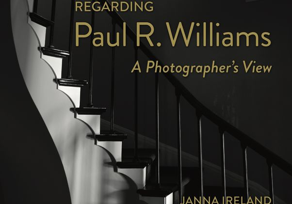Click to open the large image: Regarding Paul R. Williams: A Photographer's View