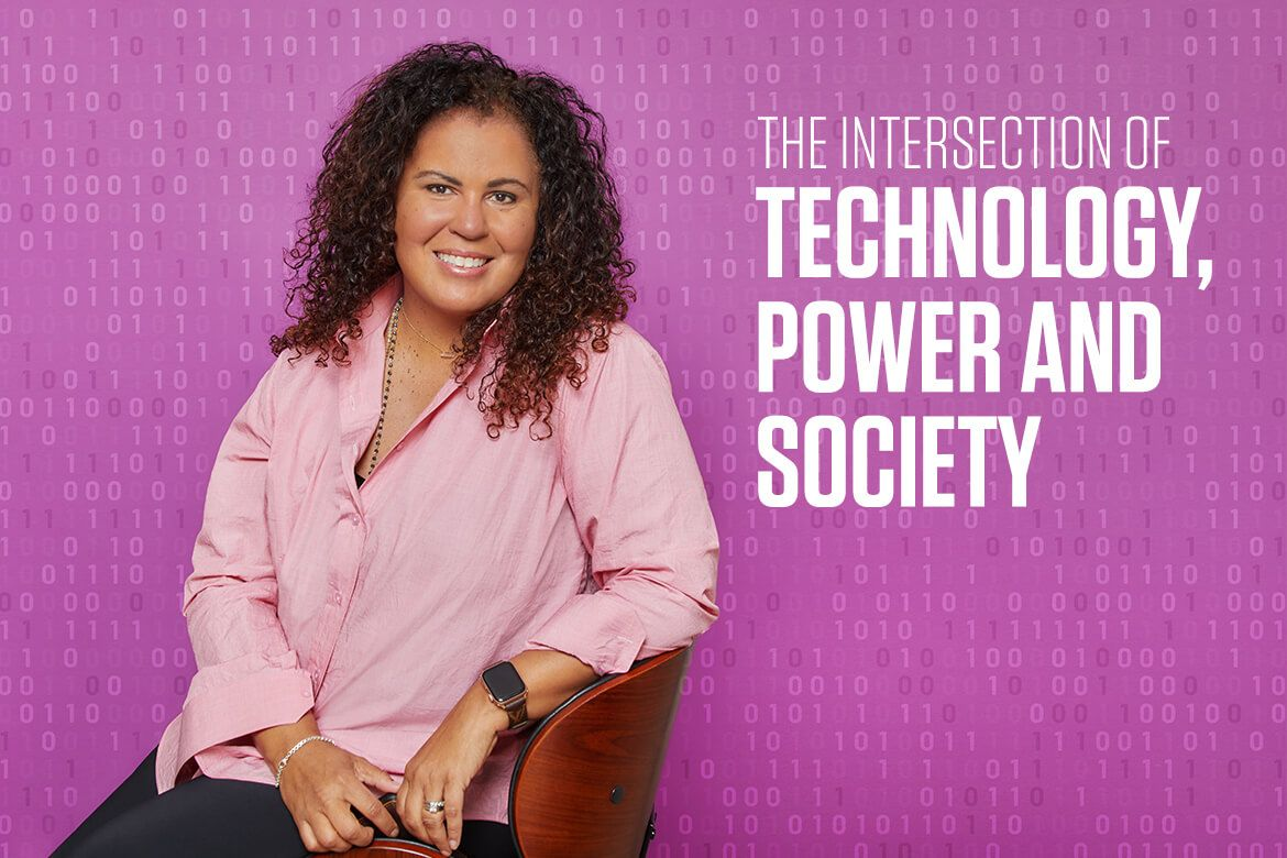 The Intersection of Technology, Power and Society
