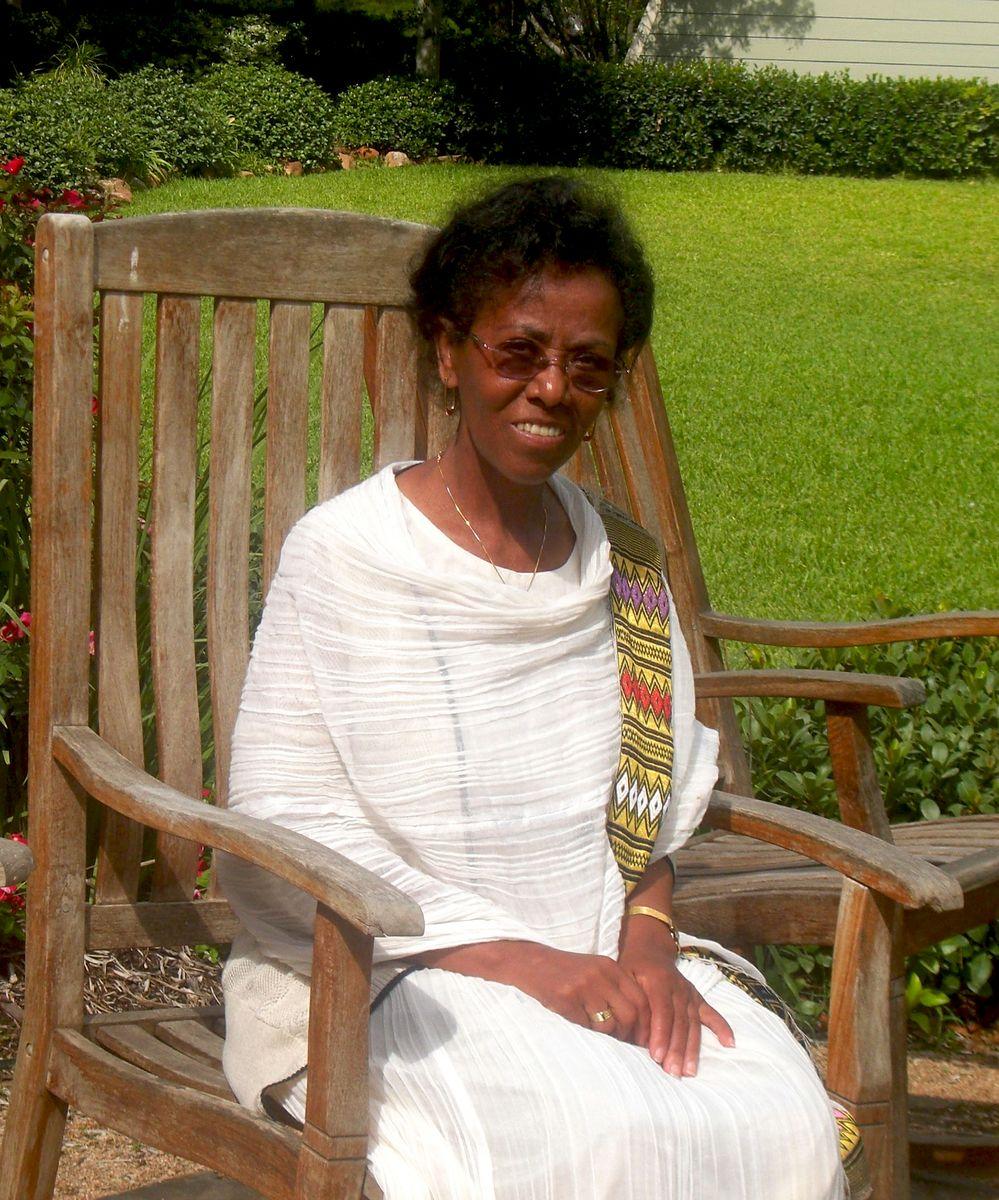 Dr. Elizabeth Woldemussie