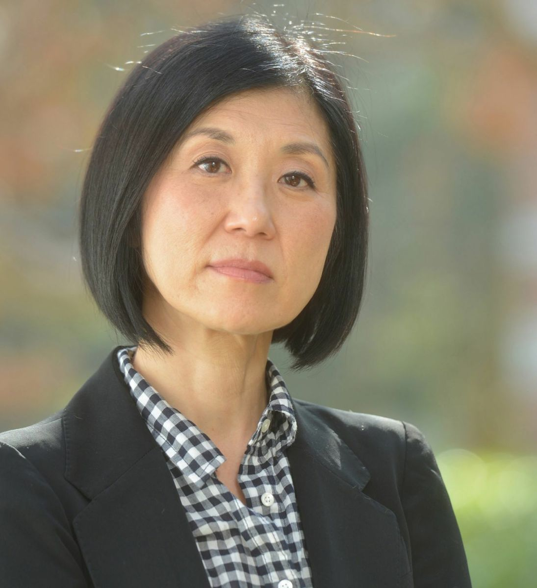 Miwon Kwon