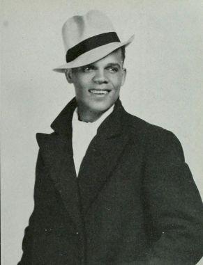 Jimmy LuValle 1935