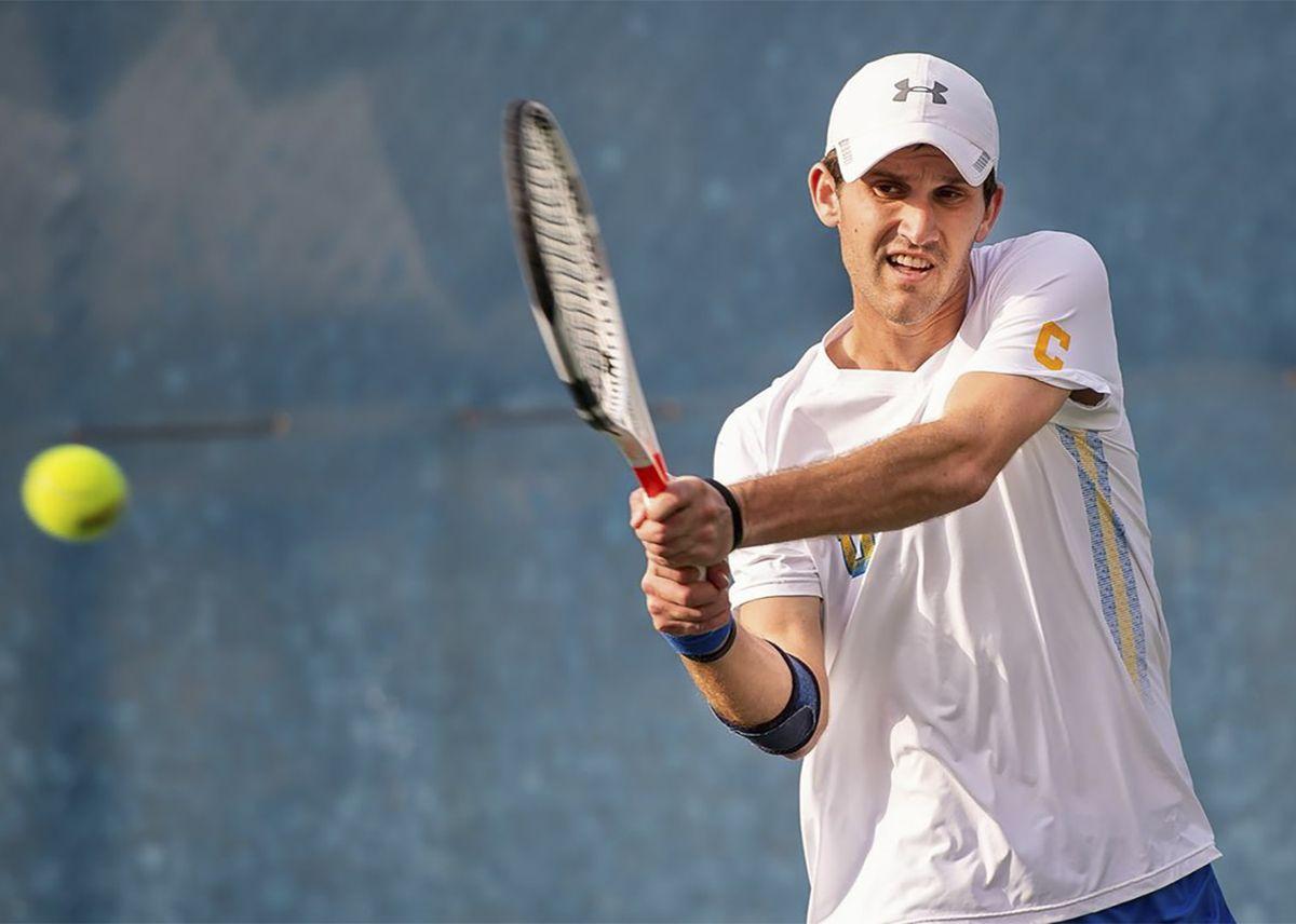 UCLA Men's Tennis
