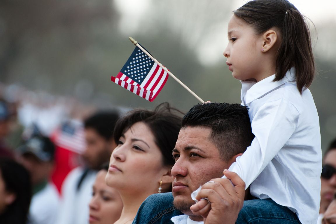 Immigration and health