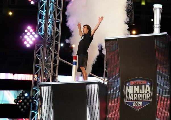 Reality TV often emphasizes winning