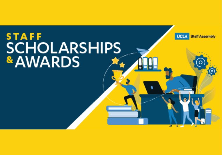 2021 Staff Assembly Scholarships