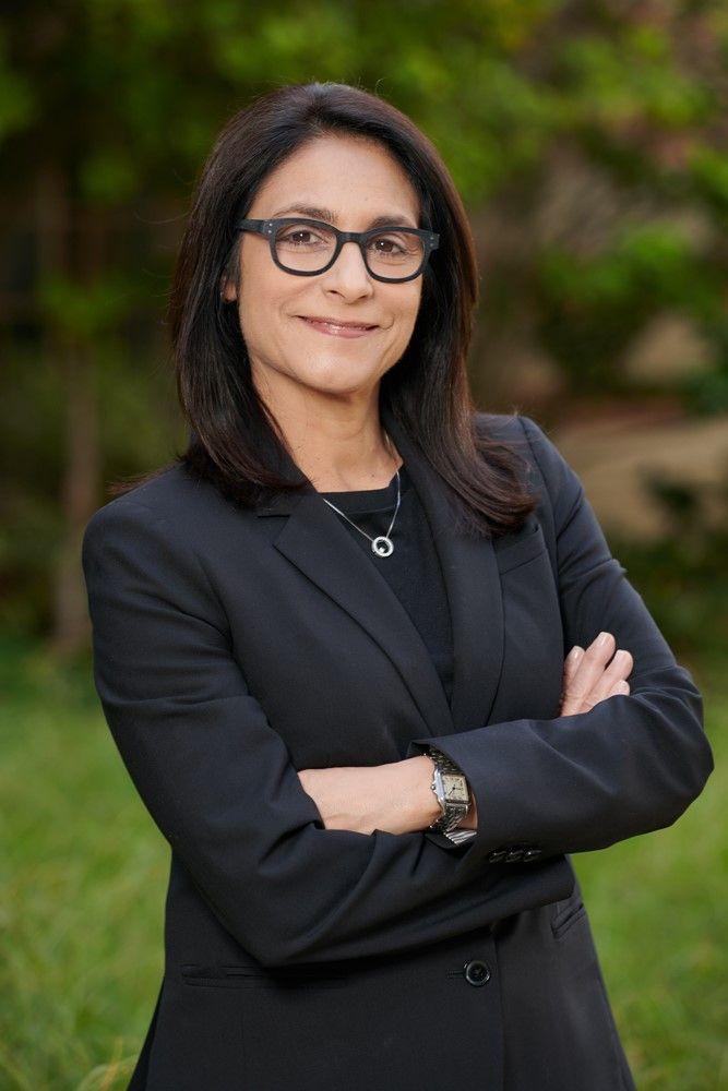 Christina Christie