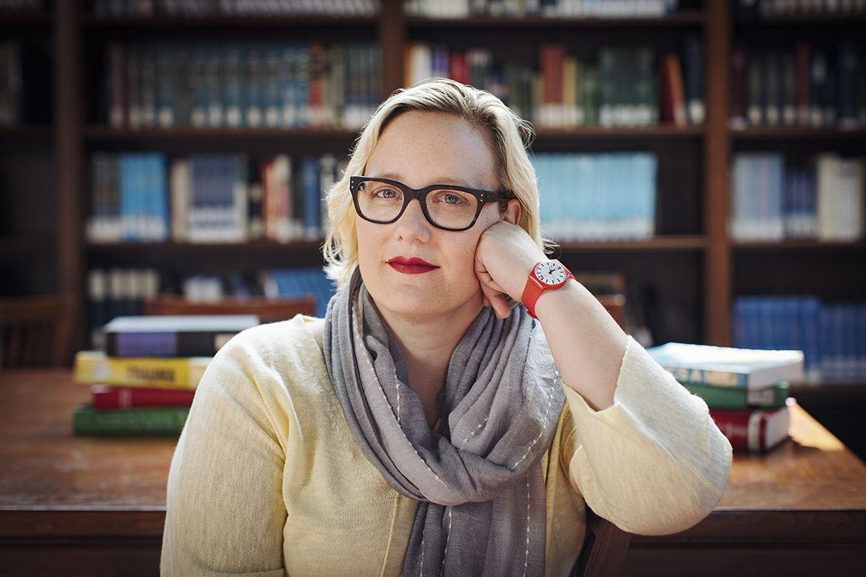 Sarah T. Roberts