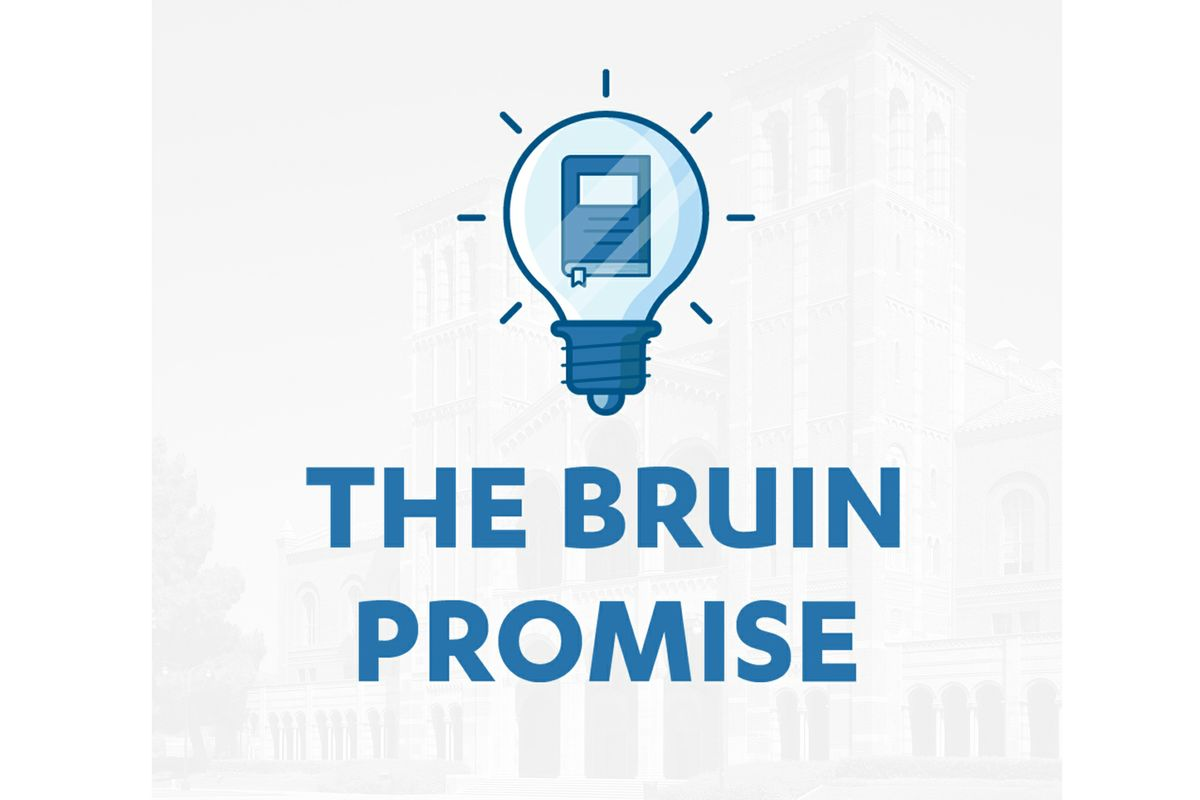 Bruin Promise
