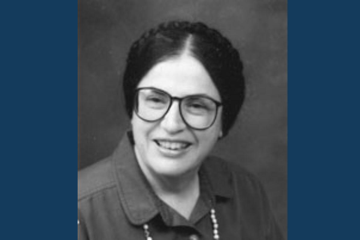 Dr. Ellen Alkon