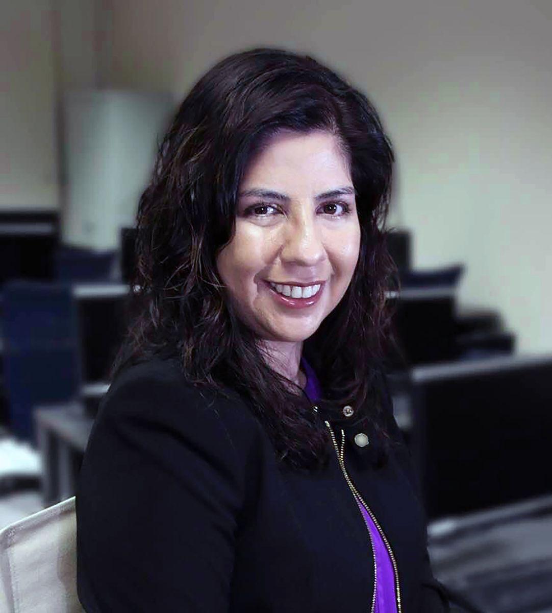 Ana-Christina Ramón
