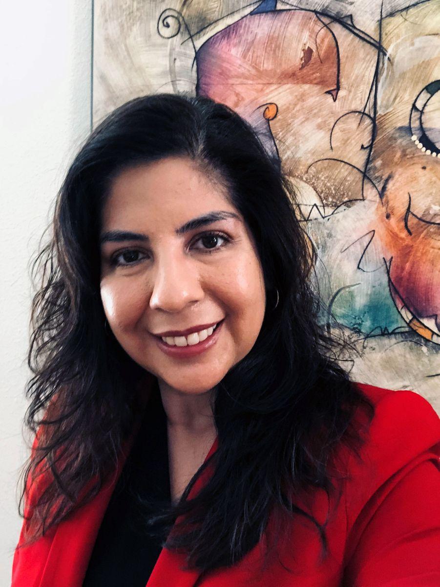 Ana-Christina Ramon