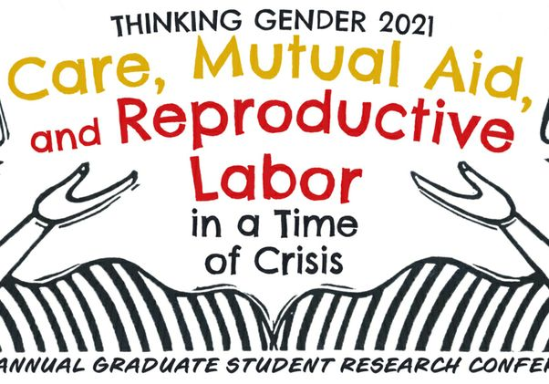 Click to open the large image: Thinking Gender 2021