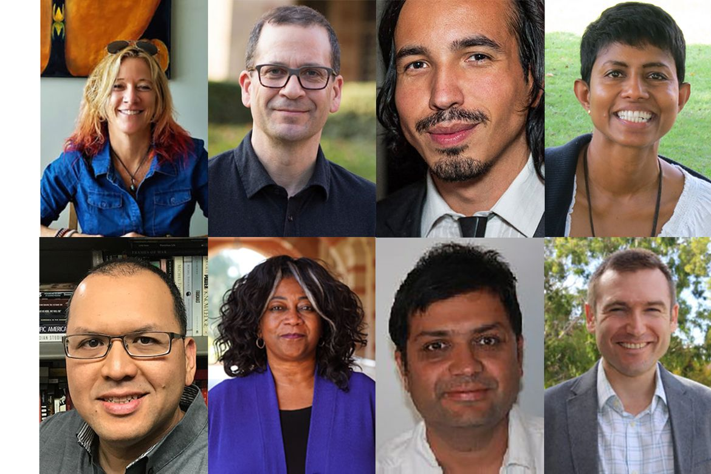 UCLA Guggenheim fellows 2021