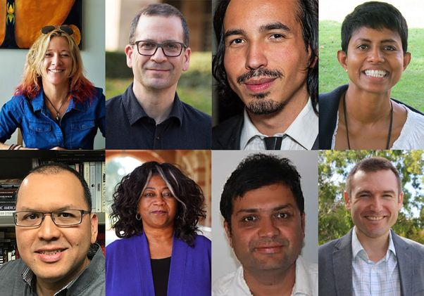 UCLA Guggenheim fellows 2021