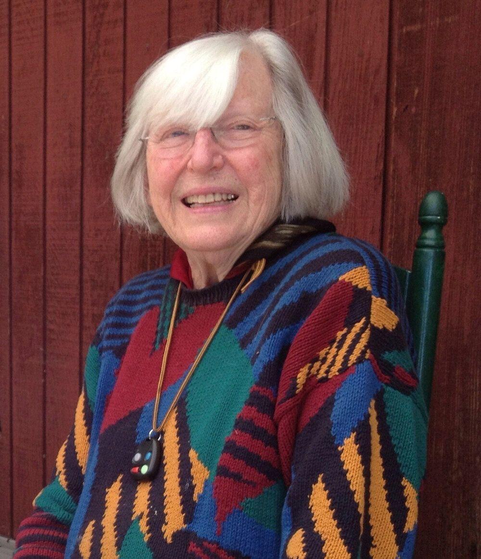 Shirley Arora