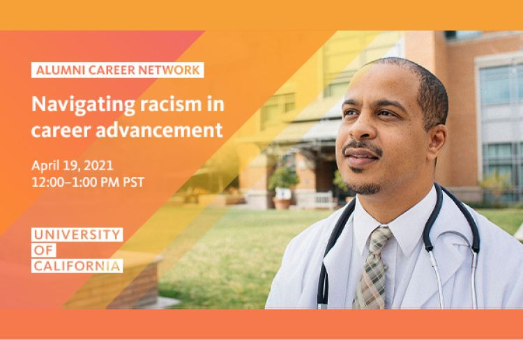 Navigating racism in career advancement