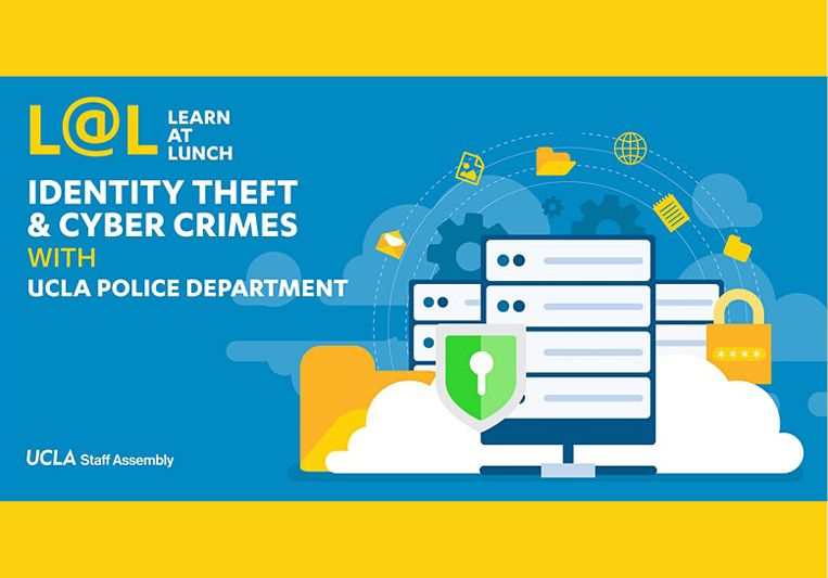 Identity theft and cybercrimes