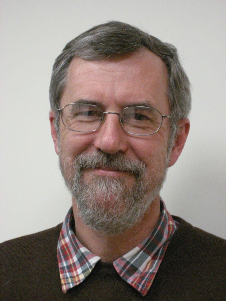 Kenneth Lange