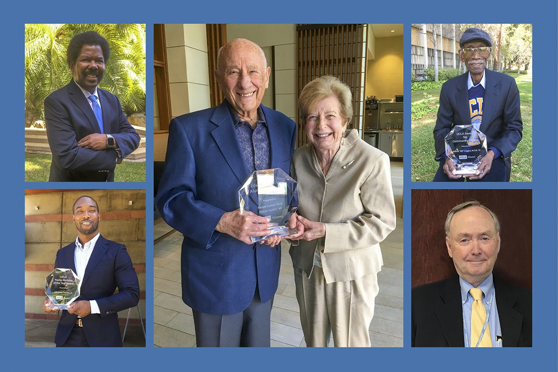 UCLA Awards