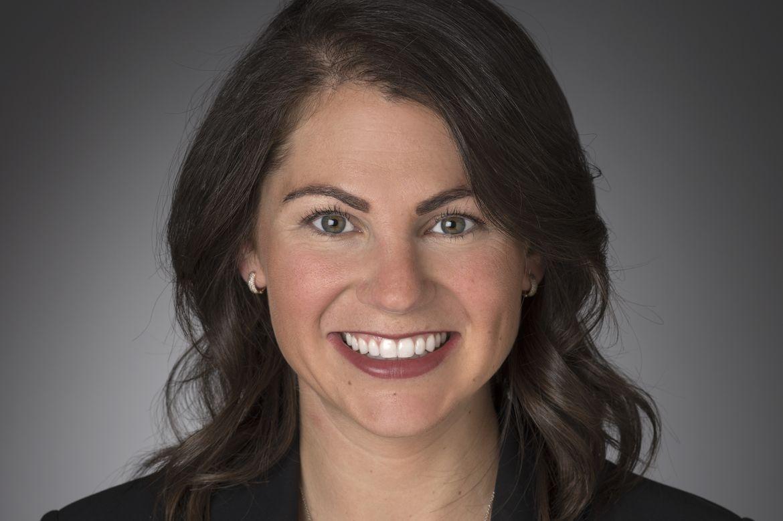 Dr. Rachel Thompson
