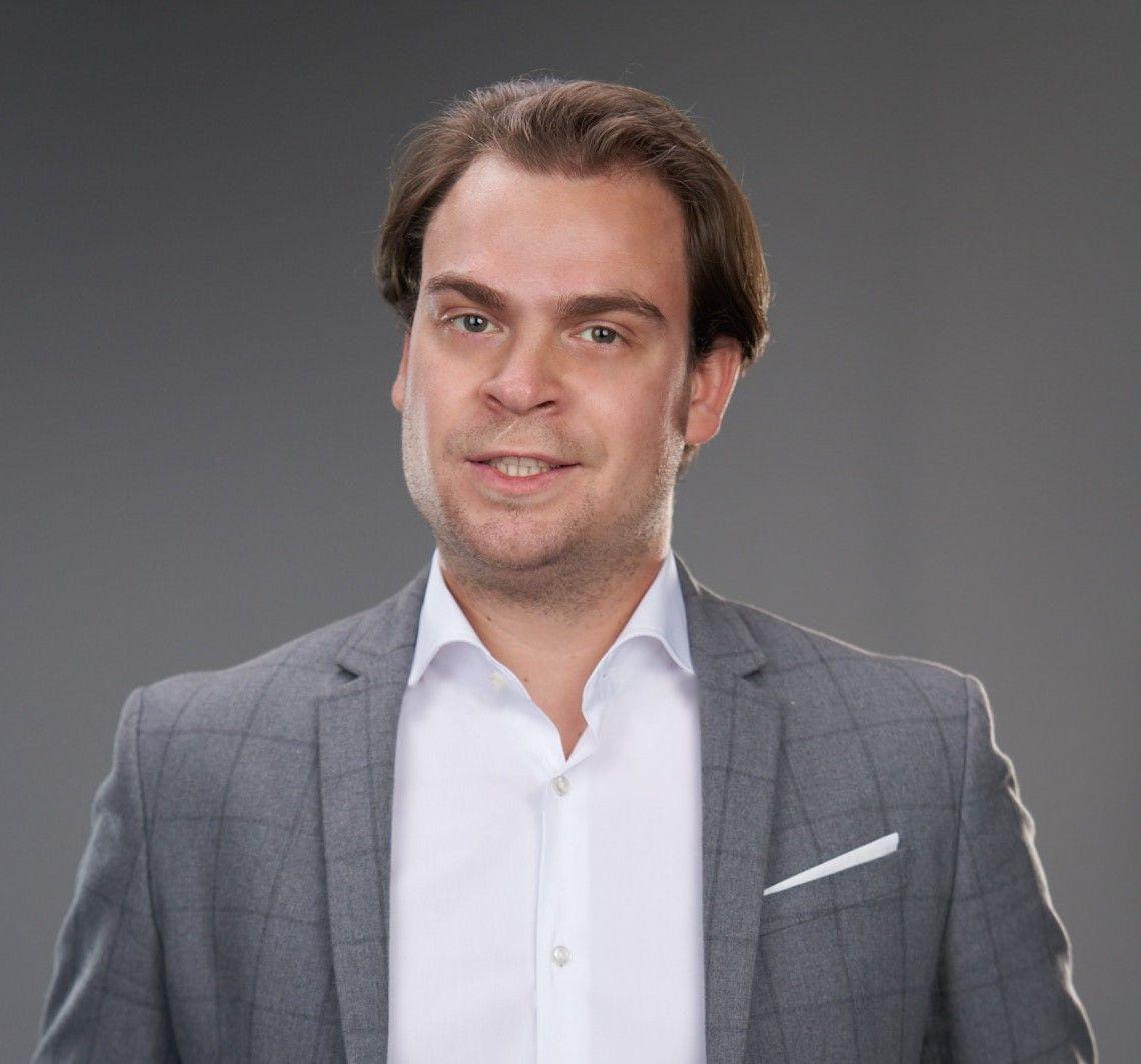 Dr. Andrei Gafita
