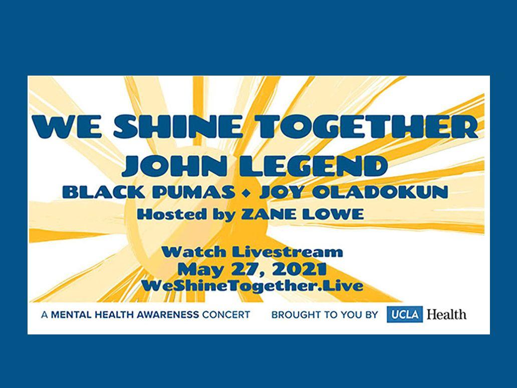 We Shine Together