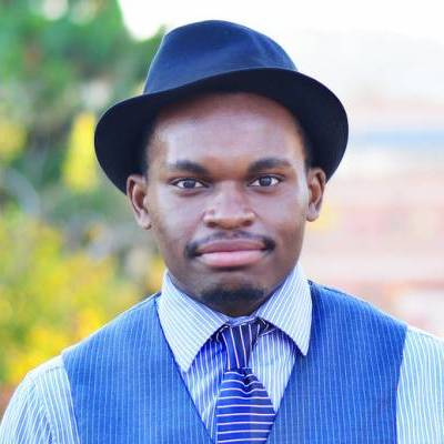 Adewunmi Adelaja, lead author of the study, has a background in engineering and data science.