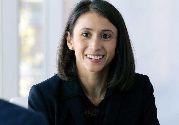 Adriana Galván