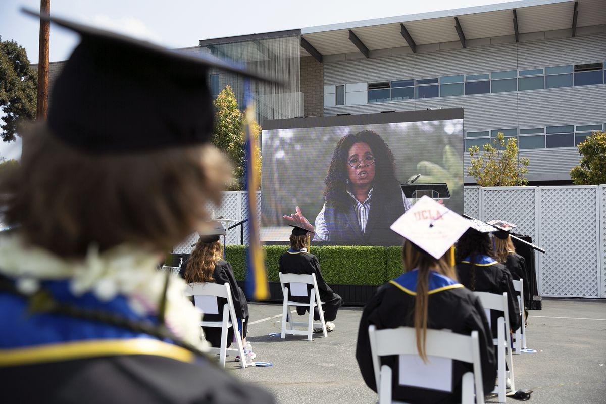 Oprah Winfrey Geffen Academy