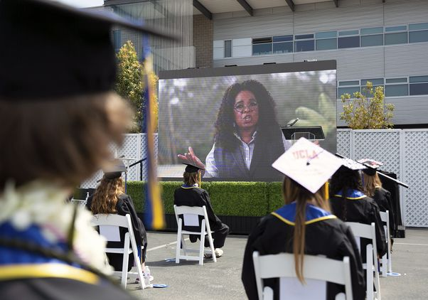 Click to open the large image: Oprah Winfrey Geffen Academy