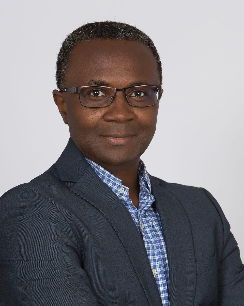 Dr. Onyebuchi Arah