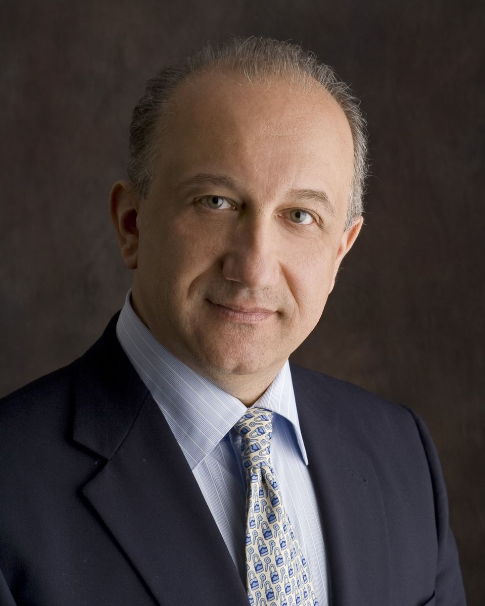 Dr. Marco Giovannini