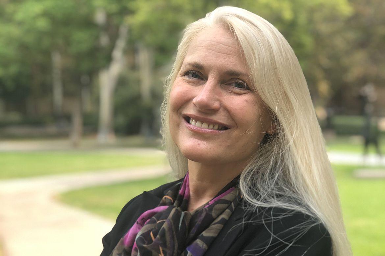 Susan Ettner