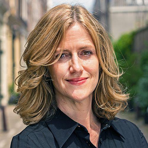 Kate Mackintosh UCLA