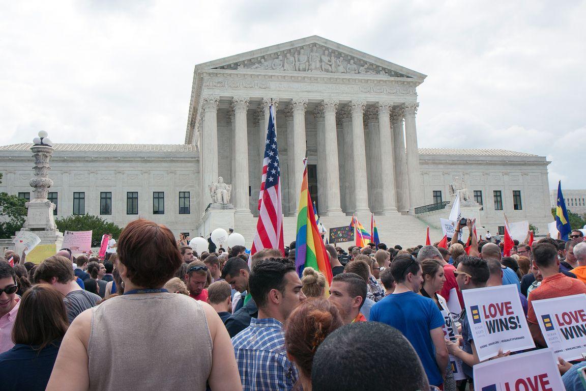 Supreme Court Obergefell decision