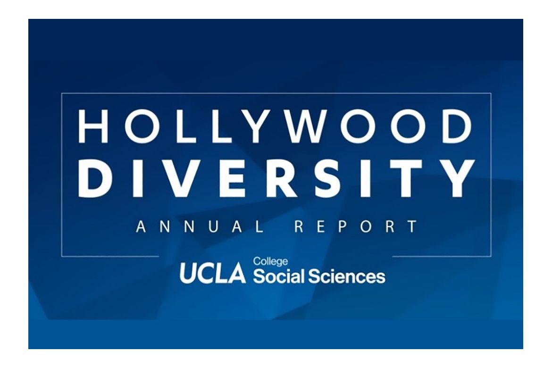 UCLA Hollywood Diversity Report logo