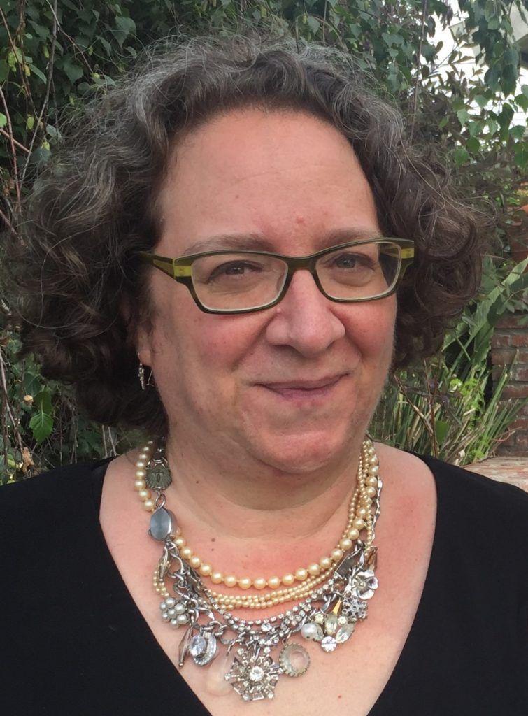 Sharon Gerstel