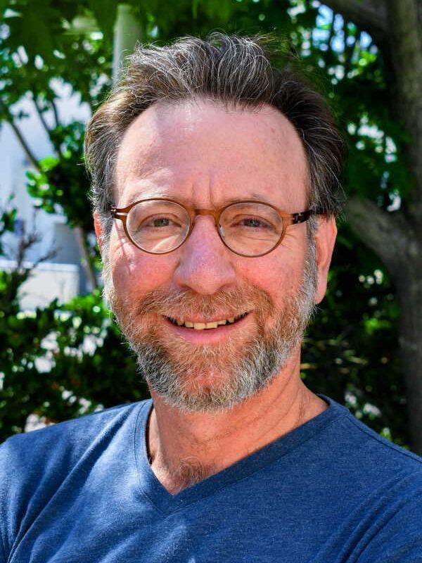 Dan Blumstein