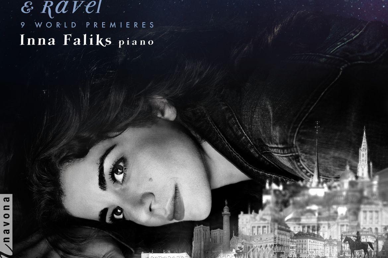Reimagine Beethoven and Ravel album cover