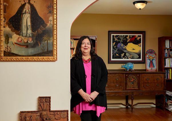 Charlene Villaseñor Black