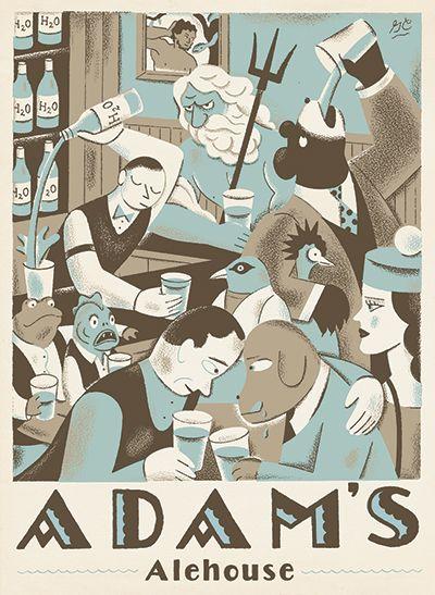 Adam's Alehouse