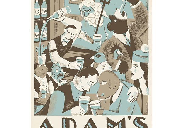 Click to open the large image: Adam's Alehouse