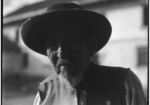 Click to open the large image: Mike Mario at Rancho Los Cerritos
