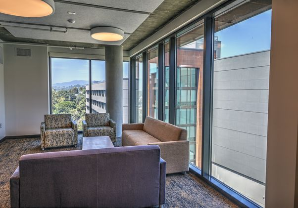 Click to open the large image: Olympic Hall Lounge