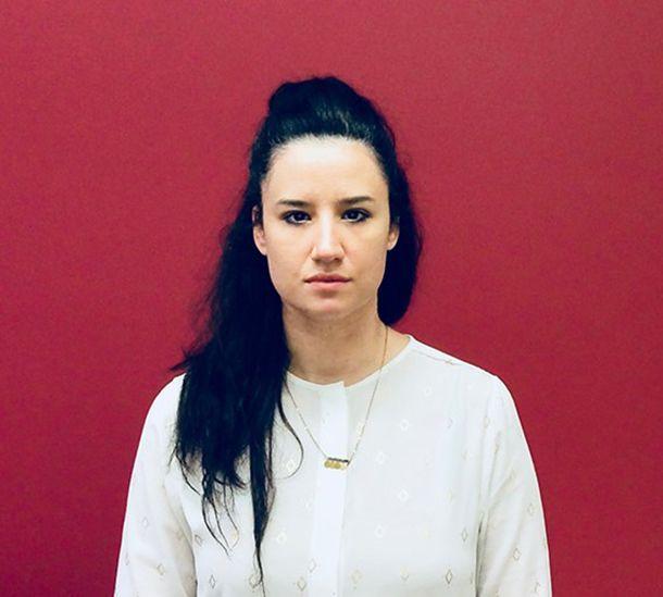 Alice Soragni